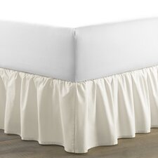 Ruffled 150 Thread Count Bed Skirt