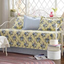 Linley 5 Piece Daybed Cover Set