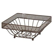Square Fruit Basket