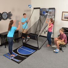 Voit Downtown Basketball Arcade Game