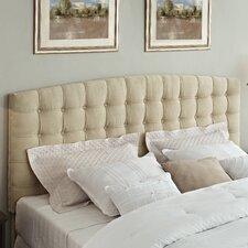 Torino King Upholstered Headboard