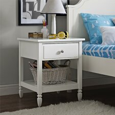 Vivienne 1 Drawer Nightstand