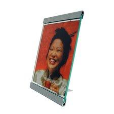 Bildhalter Twister mini für den Tisch horizontal