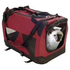 Petzden Fold Flat Cat Carrier