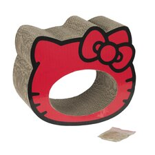 Hello Kitty Scratchtastic Scratching Post