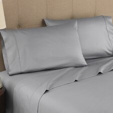 300 Thread Count Certified Organic Cotton Sheet Set