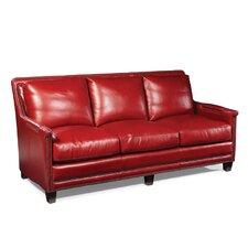 Prescott Leather Sofa