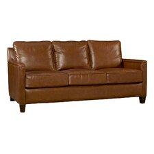 Alexander Leather Sofa