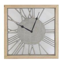 Lifetime Wall Clock