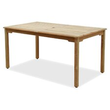 Amazonia Teak Dining Table