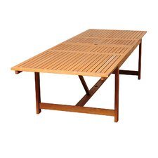 Amazonia Dining Table