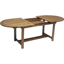 Amazonia Eucalyptus Dining Table