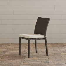 Atlantic Dining Chair with Cushion (Set of 4)
