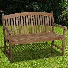Darwin Teak Garden Bench
