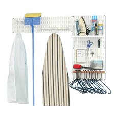 Storage & Organization Laundry Room Organizer