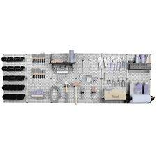 Pegboard Master Workbench Kit