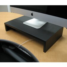 Steel Monitor Stand