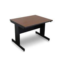 "Vizion 48"" x 30"" Rectangular Classroom Table"