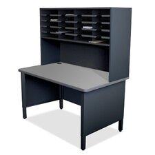 Mailroom 20 Slot Organizer