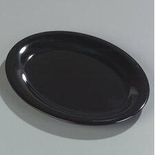 Sierrus™ Melamine Oval Platter (Set of 12)
