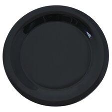 "Sierrus™ 10.5"" Melamine Narrow Rim Dinner Plate (Set of 12)"