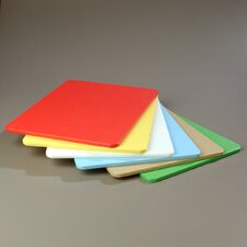 6 pc Spectrum® Cutting Board