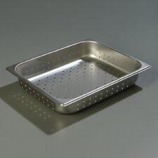 DuraPan™ 24 Gauge Ant-Jam Perforated Pan (Set of 6)