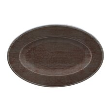 Grove Melamine Oval Platter (Set of 12)
