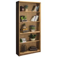 """Contemporary 72.13"""" Standard Bookcase"""
