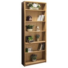 "Contemporary 84.13"" Standard Bookcase"