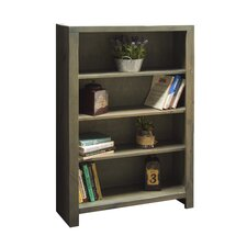 "Joshua Creek 48.13"" Standard Bookcase"