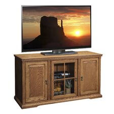 Scottsdale Oak TV Stand