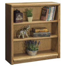 "Contemporary 36.13"" Standard Bookcase"