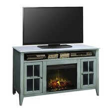 Calistoga TV Stand with Electric Fireplace