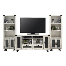 Passport Entertainment Center