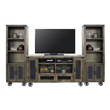 Cargo Entertainment Center