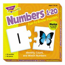 Fun To Know Number Puzzles Letters