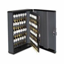 90-Key Security Key Cabinet