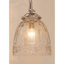 13,5 cm Lampenschirm Moemoe Bompa aus Glass
