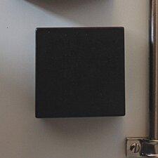 Halterung quadratisch mit Anschlussdose