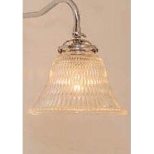 16 cm Lampenschirm Moemoe Bompa aus Glas