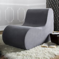 Midtown Foam Living Room Side Chair