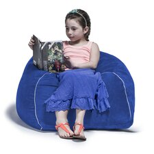 2.5' Kids Club Bean Bag Chair