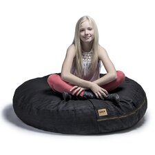 Denim Cocoon 4' Bean Bag Chair