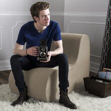 Midtown Foam Living Room Side Chair