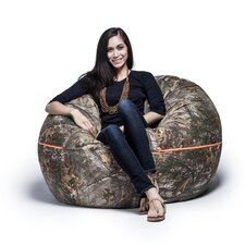 Realtree 4' Bean Bag Chair