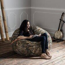 Realtree 4' Bean Bag Chair