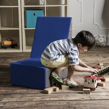 Sugar Cube Modular Kids Chair