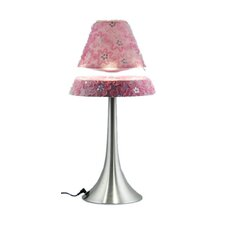 "LimeLights Floating Hover 16.5"" H Table Lamp with Empire Shade"