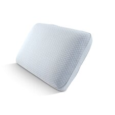 Big and Soft Cooling Gel Ventilated Memory Foam Gel Pillow with Gusset